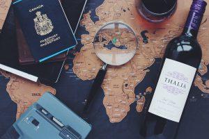 เที่ยวต่างประเทศใกล้ๆ เที่ยวที่ไหนดี