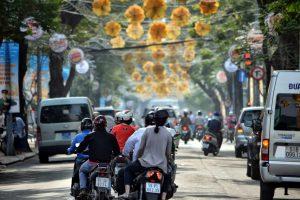 เที่ยวเวียดนาม เดือนไหนดี